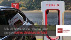 Tesla es una compañía norteamericana que se dedica a la fabricación de coches eléctricos de lujo. Fueron los primeros en fabricar coches 100%...