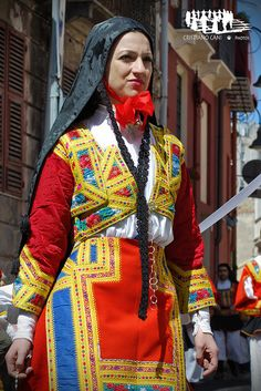 356° Festa di Sant'Efisio