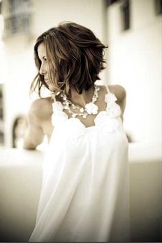 Short Hairstyles for women.