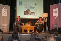 Chipping Norton Literary… | Chipping Norton Literary Festival 2017