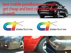 Incorporating the best quality colour material brand, DUPONT, coupled with 80 tints to create an enormous range of 50,000 colours, we, at Colortech Systems Wangara, offer exceptional quality service for desirable car paint job finish. We also cater professional and quality service for car #bumper repairs, scratch repairs and #car dent repairs in #Perth.