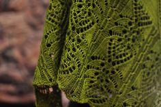 Beautiful stitch...