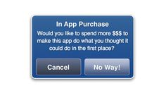 The ugly truth about in-app purchases