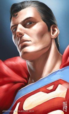 Superman Martician