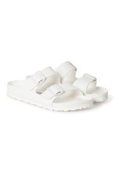 2de9de0f1bf New arrivals. Plastic BirkenstocksBirkenstock Plastic SandalsWhite ...