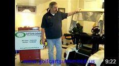 Golf Cart Part Installation Videos   Golf Carts Unlimited
