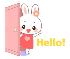Good Morning Cartoon, Good Morning Love Gif, Good Morning Friends, Cute Cartoon Images, Cartoon Gifs, Hello Cartoon, Emoji Happy Face, Hi Gif, Happy Birthday Quotes For Friends