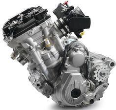 Engine_4T_250_left_side
