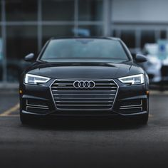 Audi A4 Sedan 2017 More at FOSTERGINGER @ Pinterest , Fosterginger75 @ Twitter