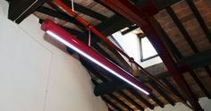 Auriga : the exclusive product ! Custom your light with us !
