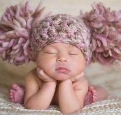 b9520e1e0 Babies wearing Hats