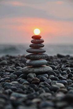 Patience, creation, hope, peace, renewal