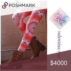 "⭐️coming soon⭐️ Coming early next week, ""like"" to be notified of arrival - 95% polyester 5% spandex super soft leggings, one size fits most Pants Leggings"