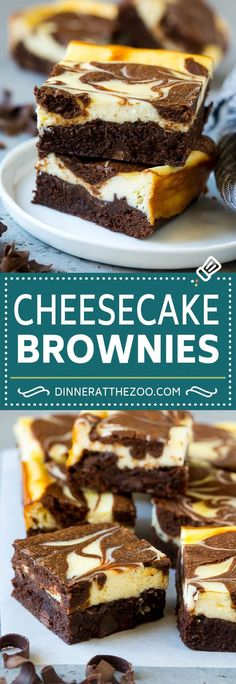 cheesecake brownies from box recipes cream cheeses \ cheesecake brownies from box recipes ; cheesecake brownies from box recipes cake mixes ; cheesecake brownies from box recipes cream cheeses ; peanut butter cheesecake brownies from box recipes Brownie Cheesecake, Cheesecake Recipes, Fudge Brownies, Köstliche Desserts, Delicious Desserts, Health Desserts, Homemade Desserts, Homemade Brownie Recipes, East Dessert Recipes
