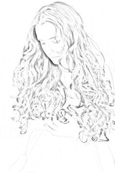 Bethany Sherrilyn Kenyon Books, Chronicles Of Nick, Dark Hunter, Beautiful Drawings, Hunters, The Darkest, Sketches, Artist, Heaven