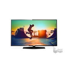 """Kijelző méret: 55,0 """", Kijelző típus: LED, Kijelző felbontás: 4K UHD 3840x2160, Smart: Van, Tuner: DVB-T2/C/S2, Energiaosztály: A+, Komponens: 1 db, USB 2.0 be: 2 db, HDMI be: 3 db, termék és ár információ 55.x""""-os kategóriában"""