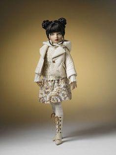 Robert Tonner dolls