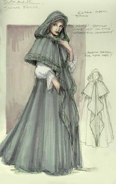 Vestidos Vintage, Vintage Dresses, Vintage Outfits, Fashion History, Fashion Art, Fashion Design, Victorian Fashion, Vintage Fashion, Costume Design Sketch