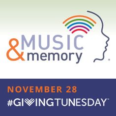 Music and Memory Donation Sites, Forms Of Dementia, Long Term Care, Losing Someone, New Life, Nursing, Meant To Be, First Love, Memories