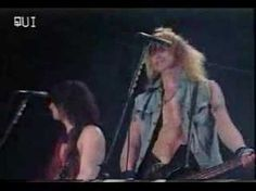 Guns N' Roses - YOU COULD BE MINE (Tokyo 92)
