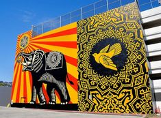 West-Hollywood-California–USA street art #streetart