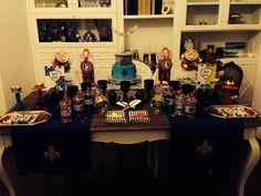 Candy buffet 3