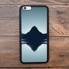 Landscape reflection Case For IPhone