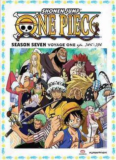 One Piece: Season 7: Voyage 1