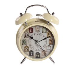 decorative table clocks 9