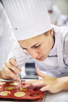 #bocusedor #bocusedoramericas2018 #contest #gastronomy #chefs #food #cooking #kitchens