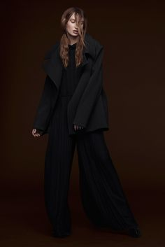 Vera Wang Pre-Fall 2015 Fashion Show