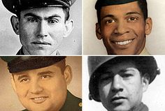 Obama to award Medal of Honor to two dozen veterans