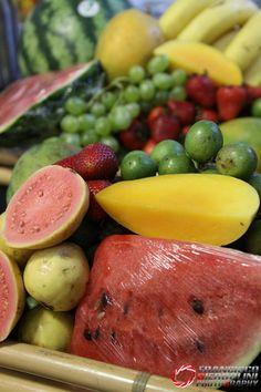 33 Best Frutas Del Mundo Images Exotic Fruit Tropical Fruits Seeds