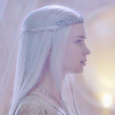 Freya and Sygun