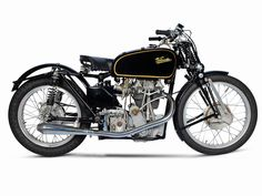 From the Estate of the Late Leo Velocette KTT Mk VIII Frame no. 158 Engine no. Ajs Motorcycles, British Motorcycles, Enfield Motorcycle, Vintage Motorcycles, Moto Bike, Motorcycle Bike, Classic Motorcycle, John Taylor, Chopper