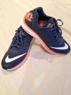 My Nike shoes  KPJgolf.com