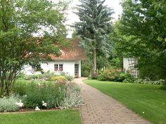 romantische gärten   Planung Romantischer Garten in Neuruppin - Hradil ...