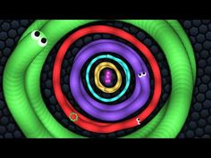 BEST SLITHER TEAM vs. THE WORLD! (Slither.io) - YouTube