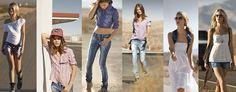 Nekonveční styl pro ženy –  móda Only (http://www.luxurymag.cz)