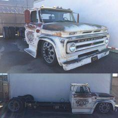 Diesel Punk, Diesel Rat Rod, Diesel Trucks, Dually Trucks, Pickup Trucks, Truck Drivers, Classic Chevy Trucks, Classic Cars, Chevy Classic