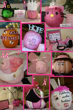 The Riverside Connection - RIVERSIDE COMMEMORATES BREAST CANCER AWARENESS MONTH WITH PUMPKINS