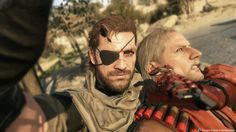 Metal Gear Online Has Made Me A Believer! - http://wp.me/p67gP6-3hG
