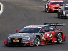VIDEO: Highlights of Audi DTM qualifying at the Nürburgring