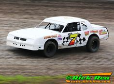 James Meagher From Grand Forks Nd In His Lucky 7 Copy Cat
