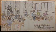 Social residence M.nagareyama