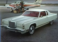 1977 Lincoln Continental Coupé #Lincoln #Continental #Rvinyl =========================== http://www.rvinyl.com/Lincoln-Accessories.html