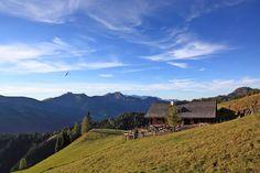 Mountain cabin, Großarltal, Austria
