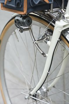 MBBICYCLE: Randonneur