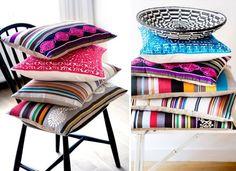 Colors, colors, colors..