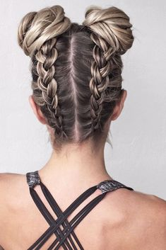 See our collection of top knot hairstyles to look stunning with little effort. Be it tidy or messy or fancy top knots, you'll master such dos in minutes.
